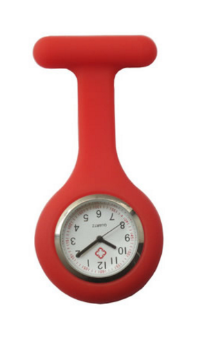 Multi-color Nurse Fob Watch-Offer