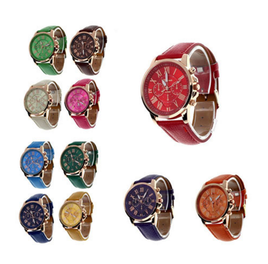 Women's Casual Dress Watch-offer!