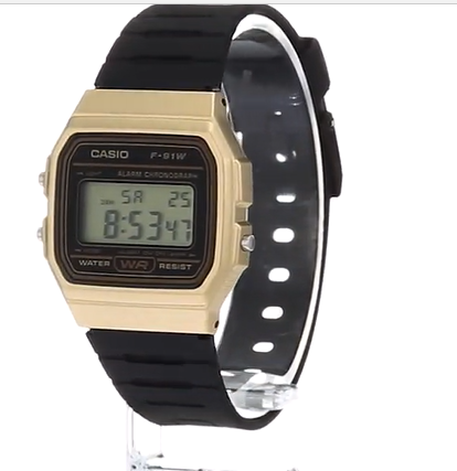 Casio Best Classic Digital Sport Watch!