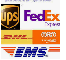 Shipping Cost For Outside USA and Express Shipping!