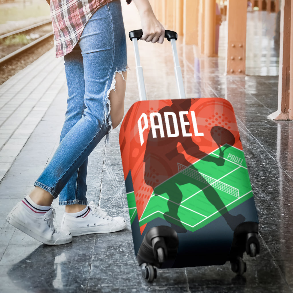 Padel Luggage Covers