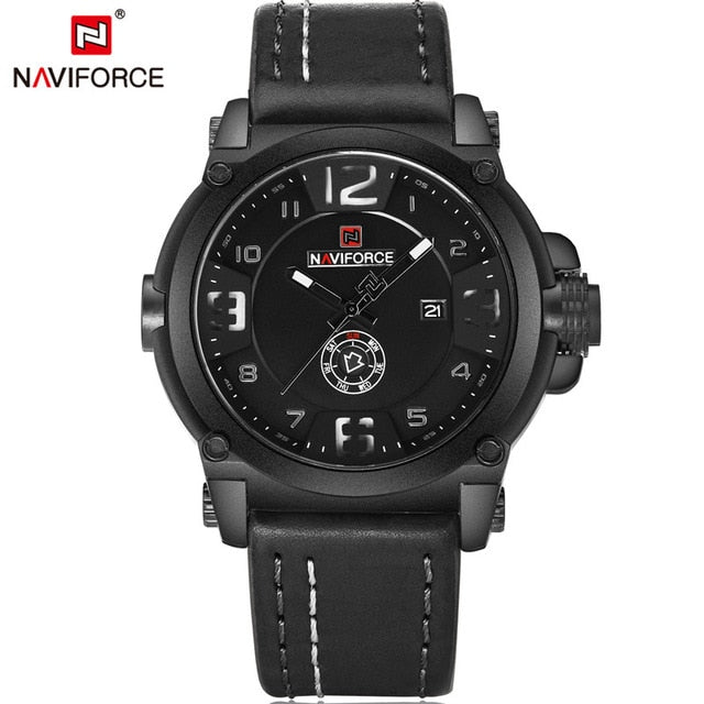 Naviforce Military Sport Quartz Waterproof Wristwatches!