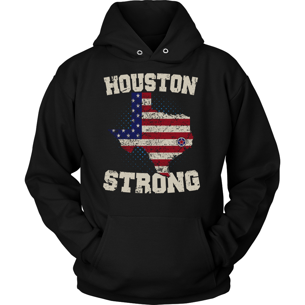 Exclusive Houston Strong Shirt!