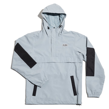 Anorec Jacket Grey & Black