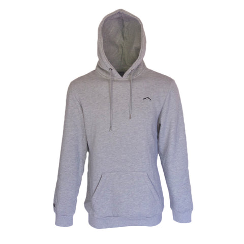 Cut throat Hoodie - Grey