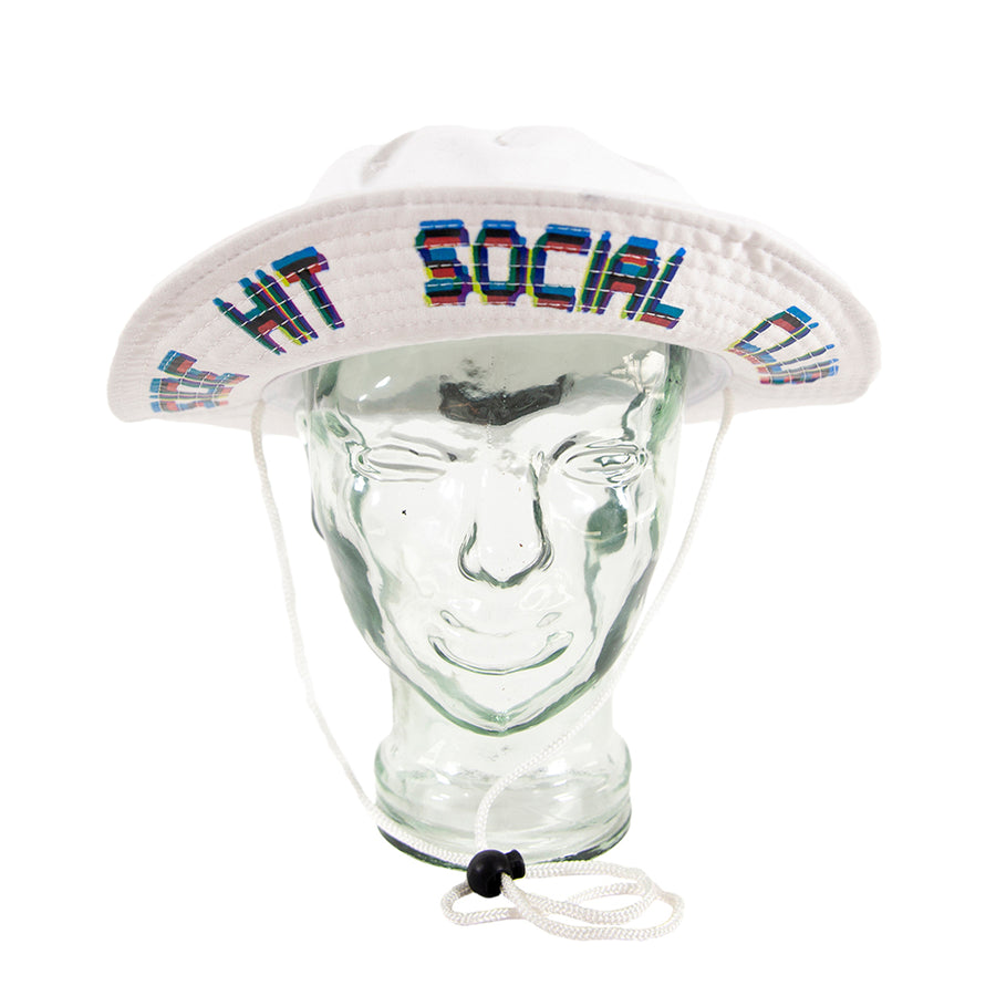 Side Hit Social Club Bucket