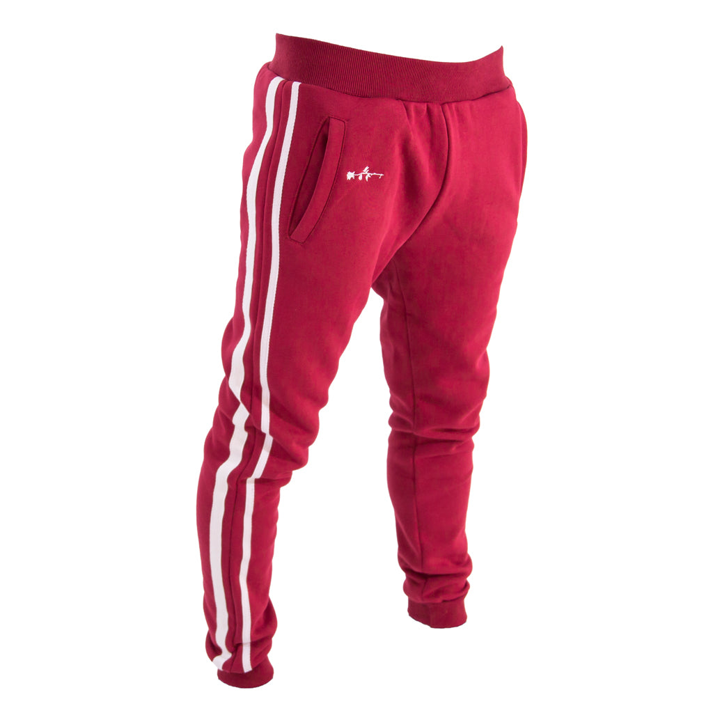 Rose Trackies