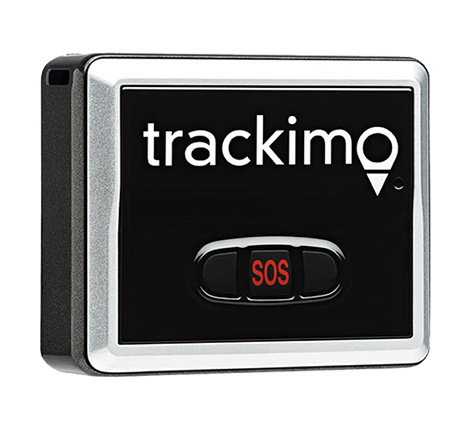 Trackimo® Universal GPS Tracker - Free US Shipping & 1 Year GSM service included - at $60 off