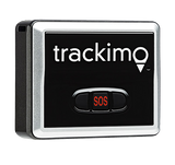3G Trackimo® GPS Tracker + Battery + 1 Year GSM Service