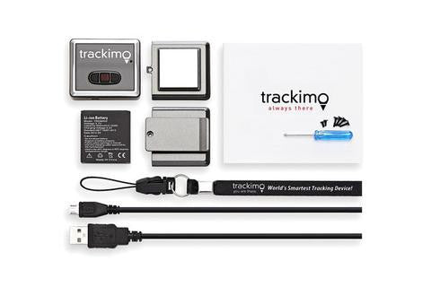 3g trackimo gps tracker with free shipping and 1 year gsm. Black Bedroom Furniture Sets. Home Design Ideas