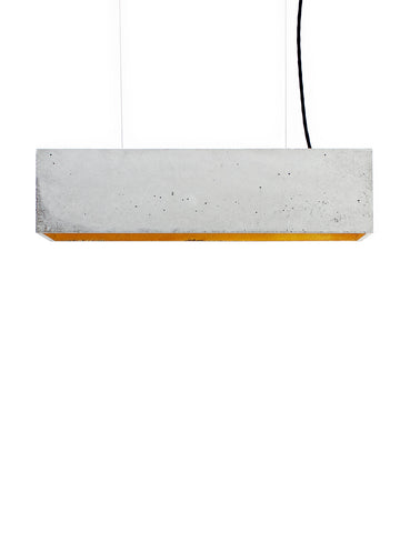 GANTlights - [B4] Pendant Light