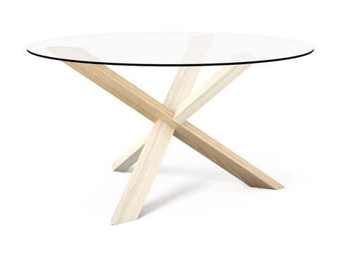 1 × 2 + 1 Dining Table