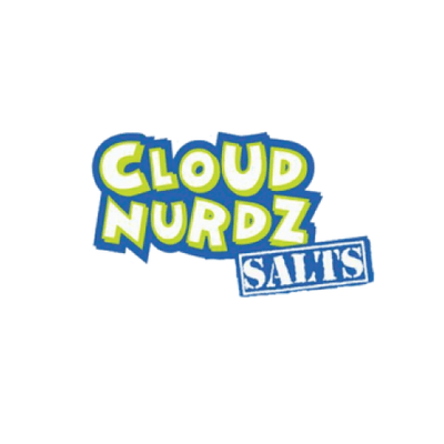 Cloud Nurdz Salt Nic