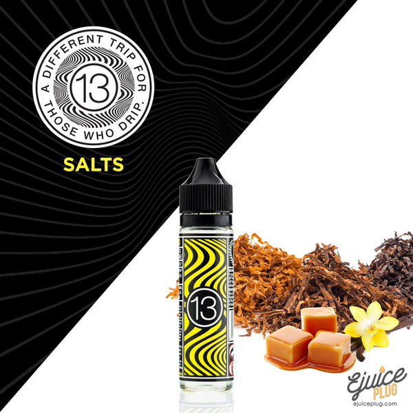 13th Floor Elevapors,- Django Salt by 13th Floor Elevapors - E-Juice Plug