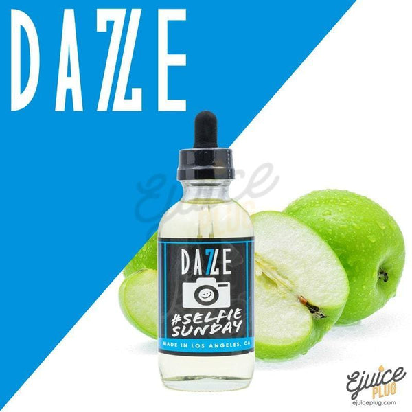 7 Daze,- Selfie Sunday by 7 Daze E-Liquids - E-Juice Plug