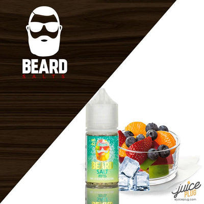 Beard Nicotine Salt e Juice