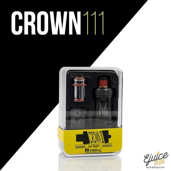 Crown v3 Tank by Uwell