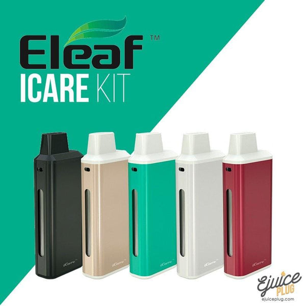 Eleaf,- Eleaf iCare Kit - E-Juice Plug