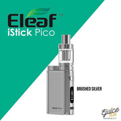 Eleaf,- Eleaf iStick Pico Kit - Multiple Color Options - E-Juice Plug