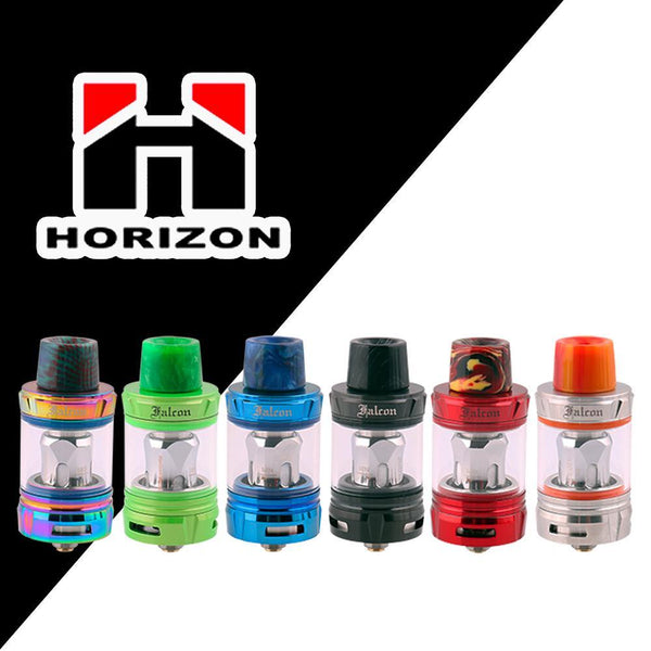 Horizon,- Horizon FALCON 7mL Sub-Ohm Tank - E-Juice Plug
