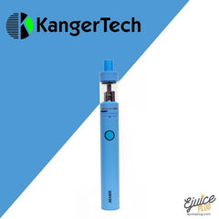 Kanger Tech,- Kanger Tech - SubVod Starter Kit Variant Colors - E-Juice Plug