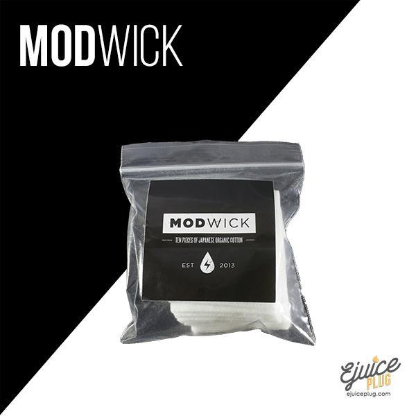 ModWick- Japanese Organic Cotton