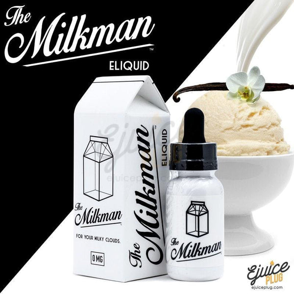 The Milk Man,- Milk Man by The Milk Man E-Liquid - E-Juice Plug