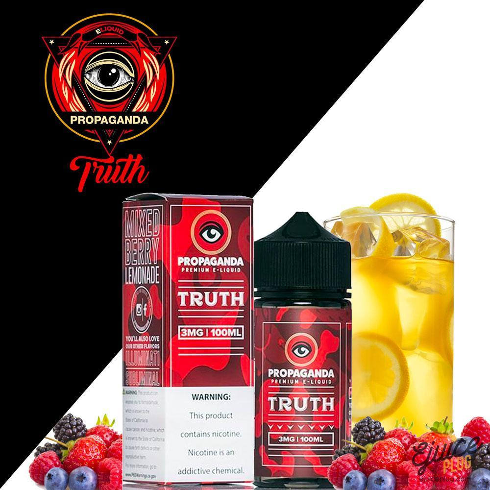 Truth by Propaganda E-Liquid