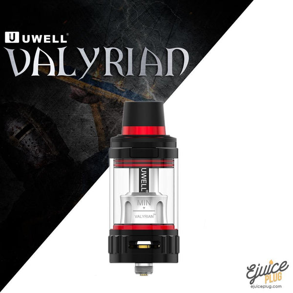 Valyrian by Uwell