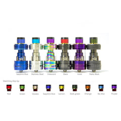 Uwell,- Crown III Mini Tank by Uwell - E-Juice Plug