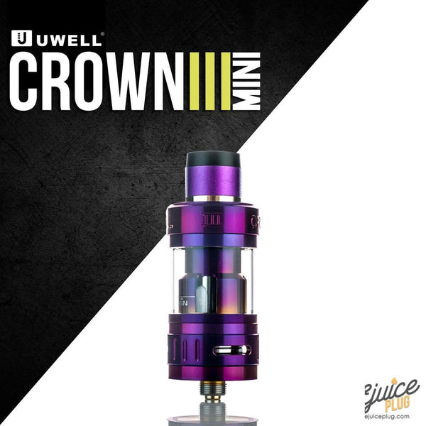 Crown III Mini Tank by Uwell