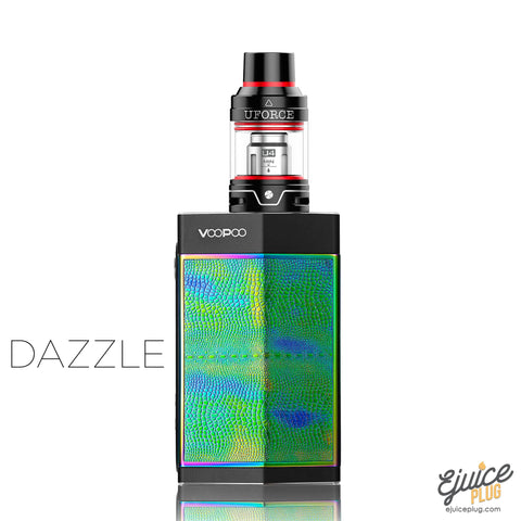 VooPoo TOO 180 Watt TC Starter Kit
