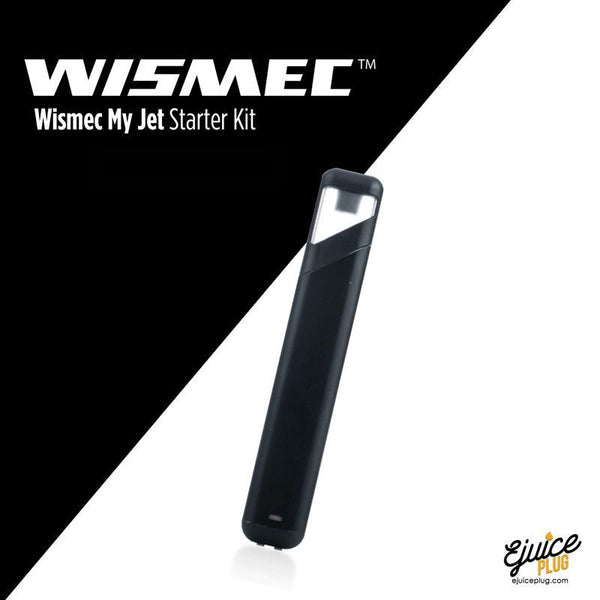 Wismec and MyVapors MyJet Ultra Portable Express Kit