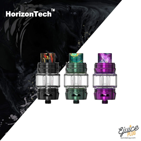 Horizon,- Horizon Falcon King Tank - E-Juice Plug