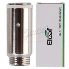 Eleaf,- Eleaf IC Head for iCare/ iCare Mini 5pcs - E-Juice Plug