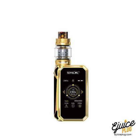 SMOK,- G-Priv 2 Luxe 220w Starter Kit with TFV12 Prince Tank By SmokTech - E-Juice Plug