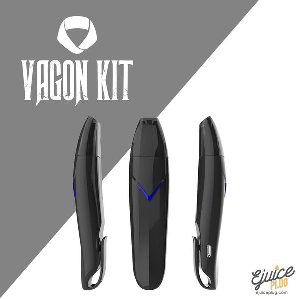 Suorin Vagon Starter Kit
