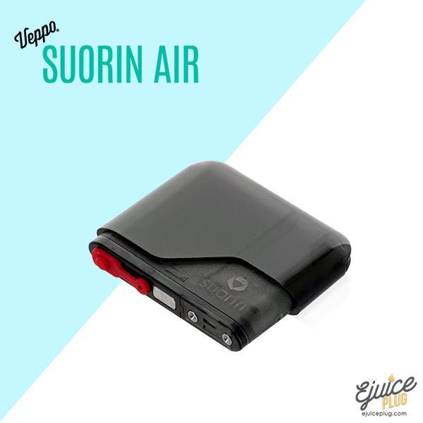 Suorin Air V2 Replacement Pods