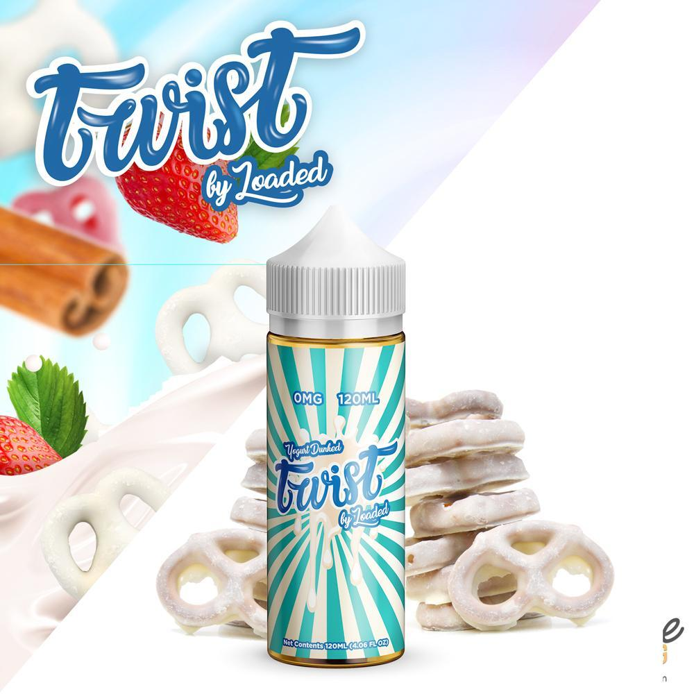 Yogurt Dunked by Twist 120ml