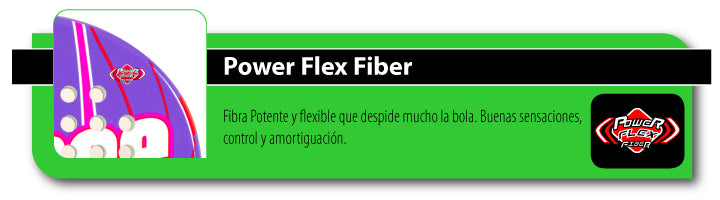 tecnología power flex