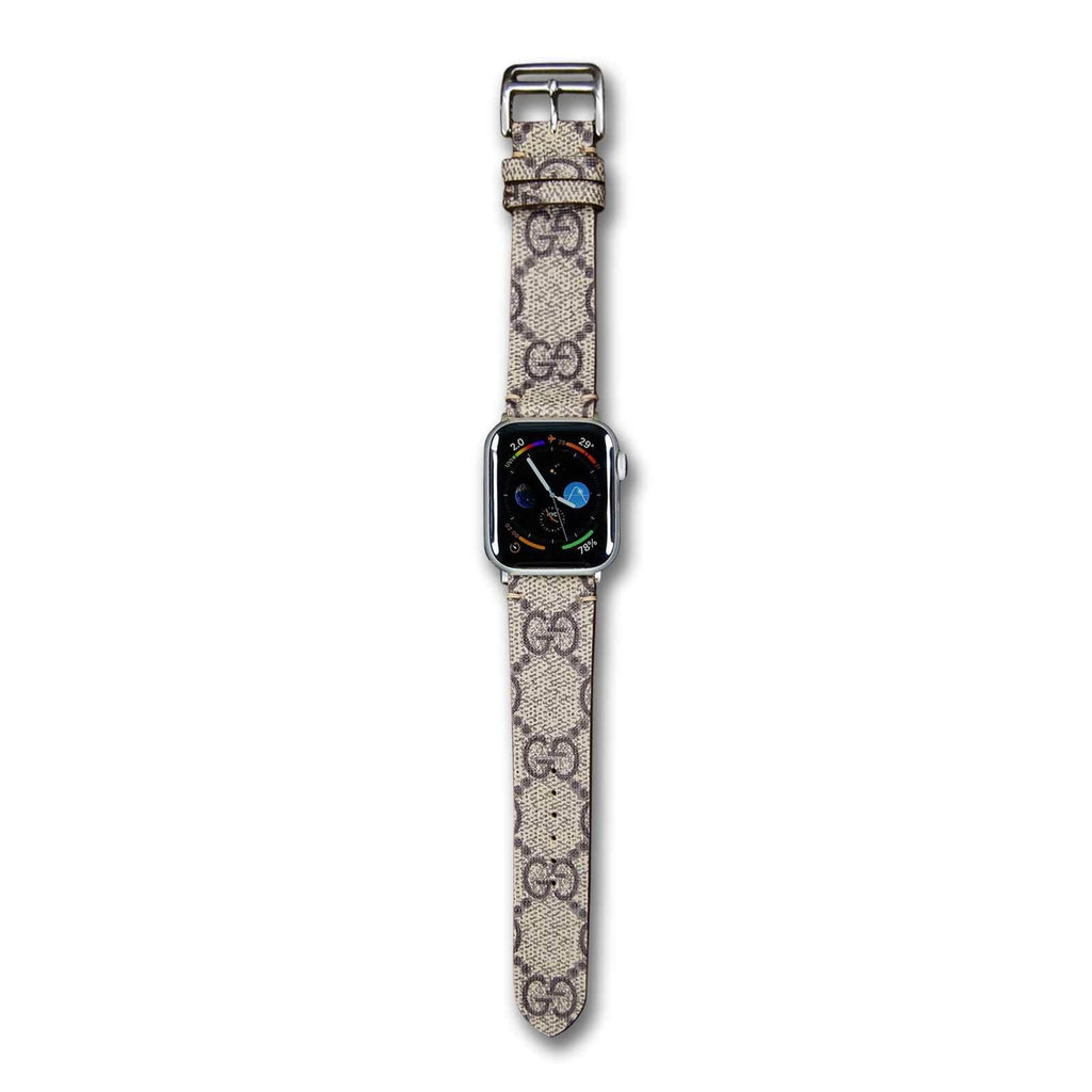 c81326ca61d Authentic Gucci Apple Watch Band – GLIMPX