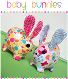 Baby Bunnies Creative Card