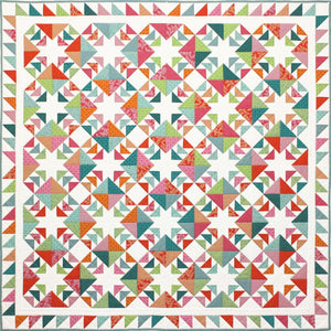 Flying South Quilt Pattern