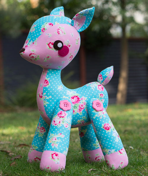 Darla Deer Pattern