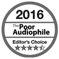 poor audiophile award