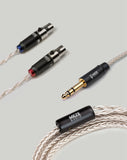 EMPYREAN SILVER PLATED PCUHD UPGRADE CABLES