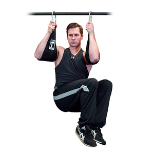 Body-Solid Gut Blaster Ab Slings AAB2