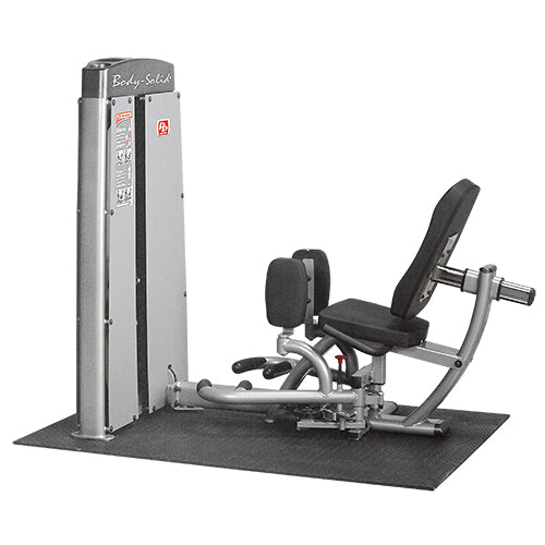 Body-Solid Pro-Dual Inner and Outer Thigh  (Adduktoren&Abduktoren) Machine DIOT-SF