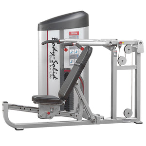 Pro Clubline Series II Multi-Press S2MP
