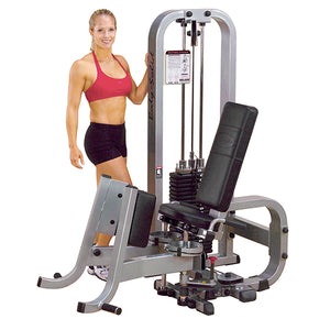 Pro Clubline Inner or Outer Thigh Machine STH1100G
